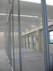 interior walls 1