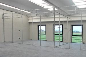 interior walls 3